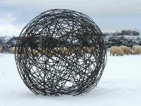 sphere-sheep